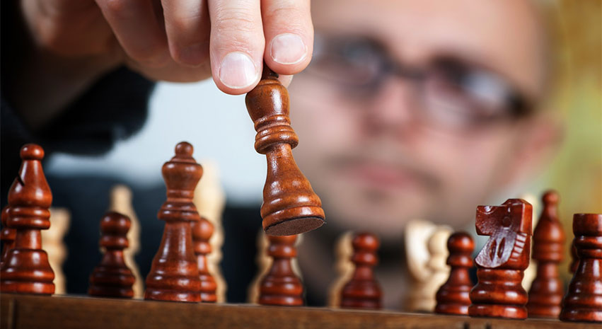 Chess - Our Gallery