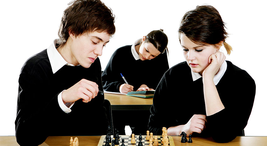 chess club2 - The importance of chess clubs in promoting the game of chess